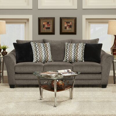 Harrietstown Reversible Sectional