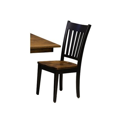 Watertown Solid Wood Dining Chair
