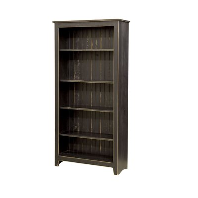 Standard Bookcase Product Picture 1903