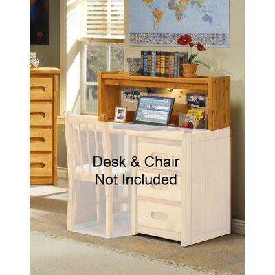 Eldon 15 H x 40 W Desk Hutch