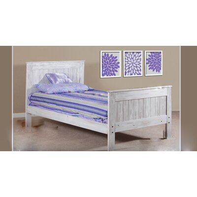 Cheesman Mates Platform Bed Size: Full