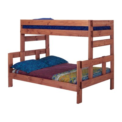 Chau Bunk Bed Size: Twin/Full