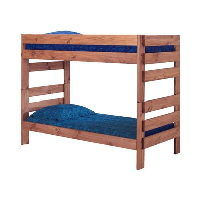 Chau Bunk Bed Size: Twin/Twin