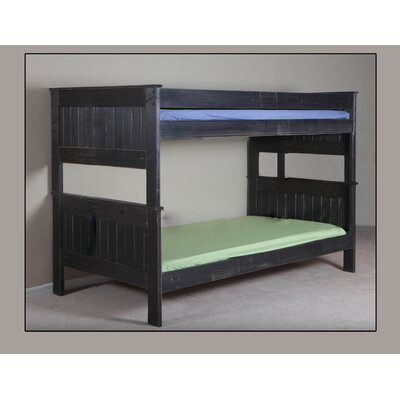 Cheney Stackable Bunk Bed Size: Full