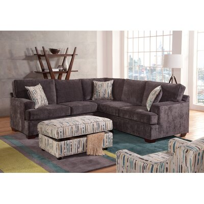Delma Sectional