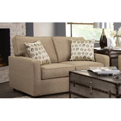 Sease Loveseat