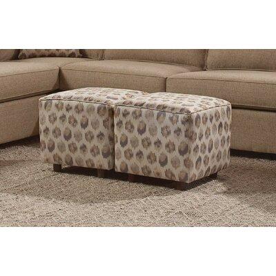 Sease Cube Ottoman