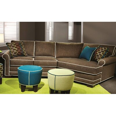 Audrie Sectional