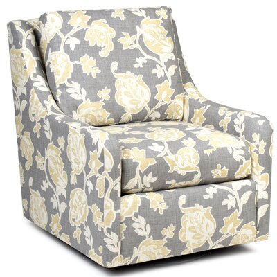 Sedgley Arabela Barley Glider Swivel Armchair