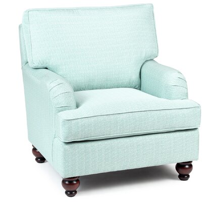 Westhampton Keely Mineral Armchair