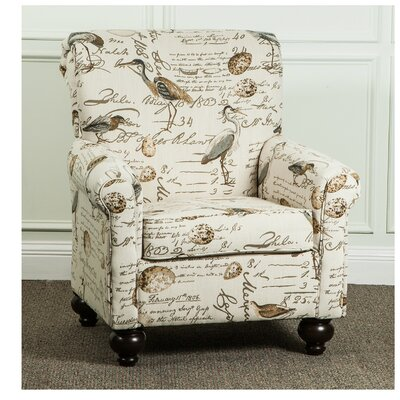 Middletown Armchair
