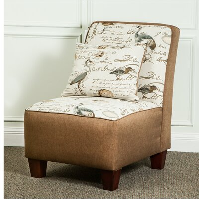 Hanson Slipper Chair