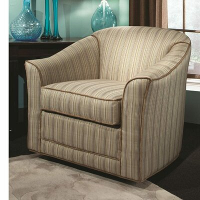 Johnna Swivel Armchair