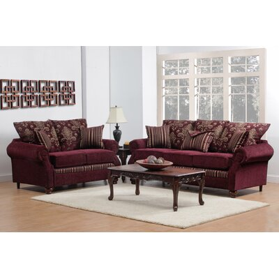 Henking Living Room Collection