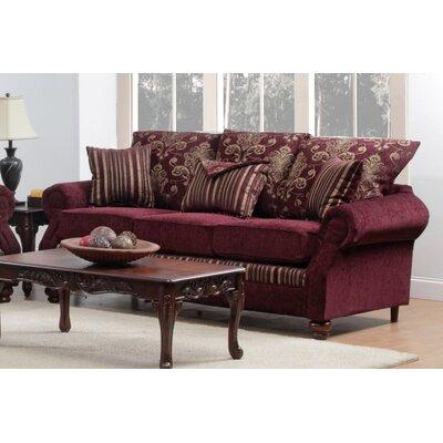Henking Standard Sofa