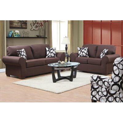 Calen Living Room Collection