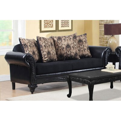 Monroe Standard Sofa