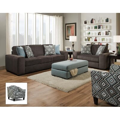 CaliforniaBay Living Room Collection