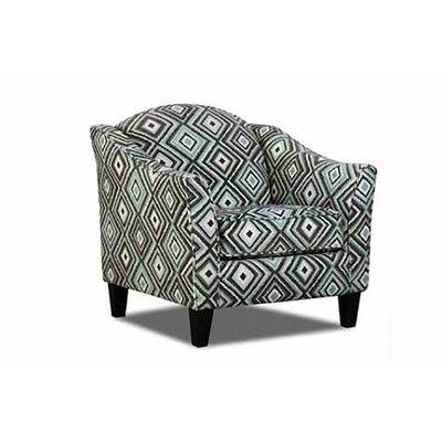 CaliforniaBay Accent Armchair