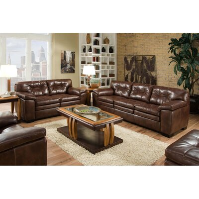 Fredric Living Room Collection