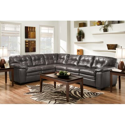 Marites Sectional