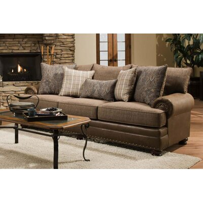 Winbush Contemporary Standard Sofa