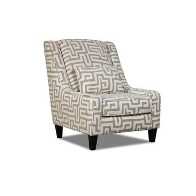 Cabarita Accent Slipper Chair