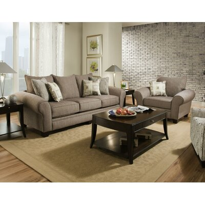 Kelcie Living Room Collection