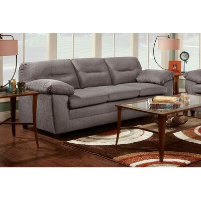 Probst Sofa Upholstery: Cougar Gray