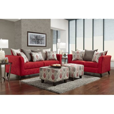 Penson Configurable Living Room Set