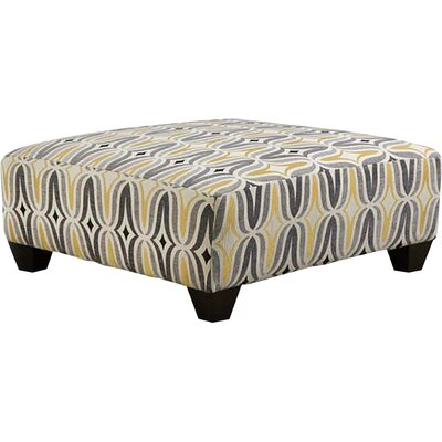 Oliver Cocktail Ottoman