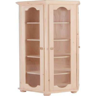 Dudley Curio Cabinet