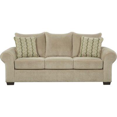 Hagan Sofa Upholstery: Seal
