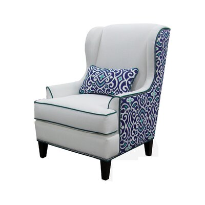 Jone Wingback Chair