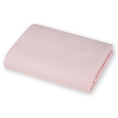 Supreme Jersey Cradle Sheet Color: Pink