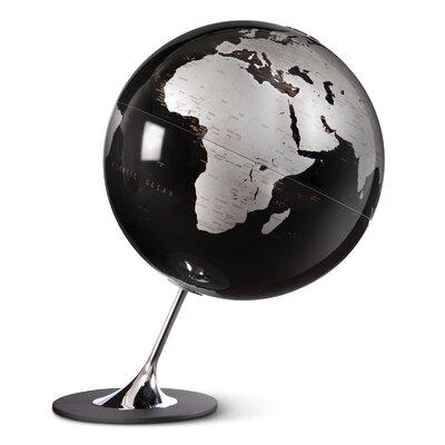 Anglo Globe Color: Black