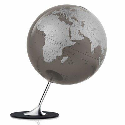 Anglo Globe Color: Slate