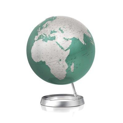 Full Circle Vision Globe Color: Mint