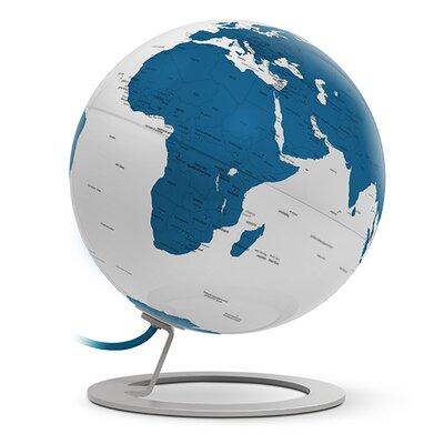 Illuminated I Globe