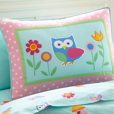 Olive Kids Birdie Toddler Pillow Case 65413