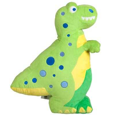 Olive Kids Dinosaur Land Pillow