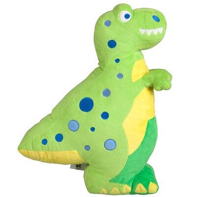 Olive Kids Dinosaur Land Pillow