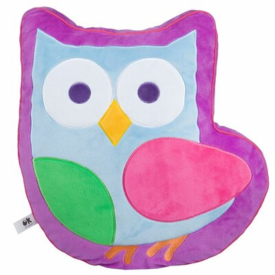 Olive Kids Birdie Pillow