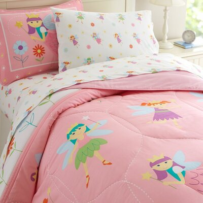 Olive Kids Fairy Princess Comforter Collection