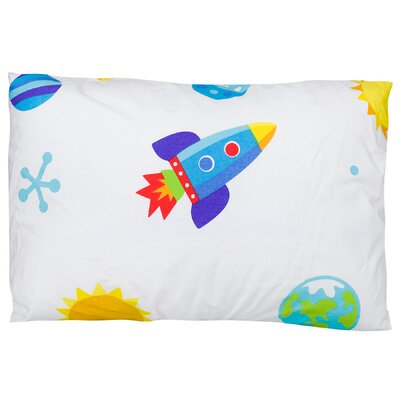 Out of This WorldOlive Kids Cotton Pillow Cover