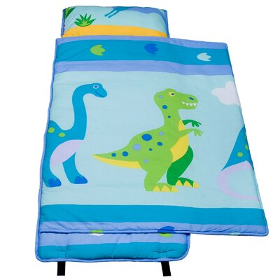 Dinosaur Land Nap Mat 91412