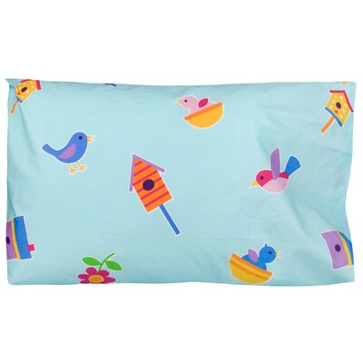 Birdie Pillow Case