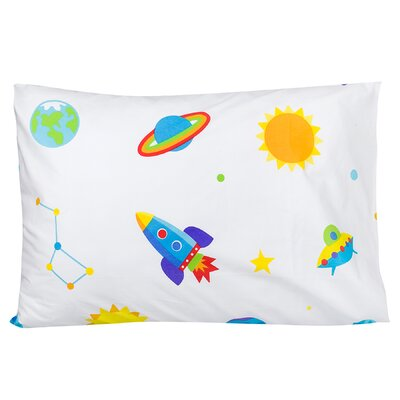 Out of This World Pillow Case