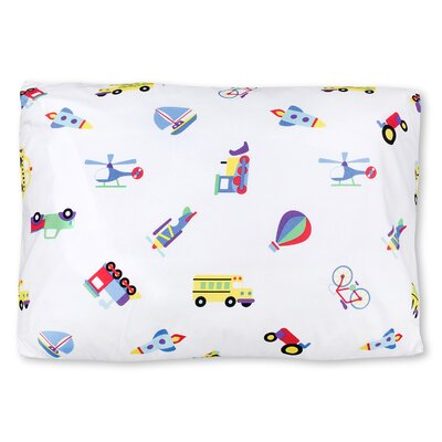 Olive Kids On The Go Pillow Case