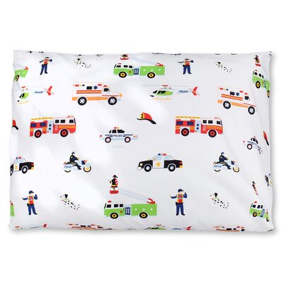 Olive Kids Heroes Pillow Case